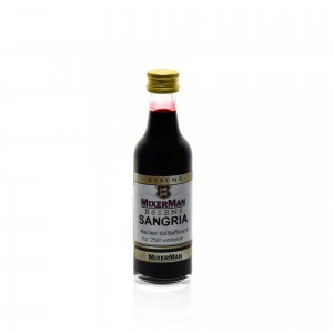 Aromat do wina SANGRIA 50ml