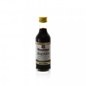 Aromat do wina SHERRY 50ml