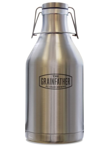 Grainfather Growler 2l z uchwytem