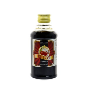 Esencja do alkoholu STRANDS Cherry Brandy 250ml