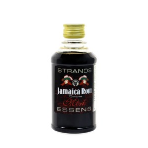 Esencja do alkoholu STRANDS JAMAICA RUM 250ml