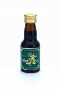 Esencja do alkoholu STRANDS Absinthe