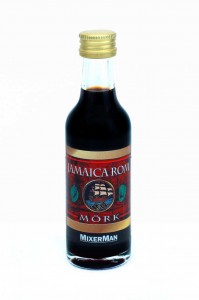 Esencja do alkoholu STRANDS Jamaica Rum 50ml