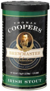 Coopers IRISH STOUT