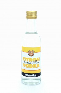 Esencja do alkoholu STRANDS Citron Vodka 50ml
