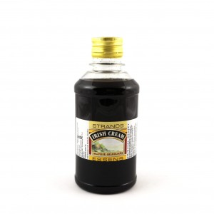 Esencja do alkoholu STRANDS IRISH CREAM 250ml