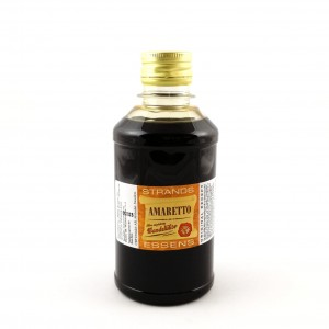 Esencja do alkoholu STRANDS Amaretto 250ml