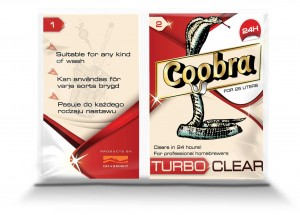 COOBRA Turbo Clear 24h