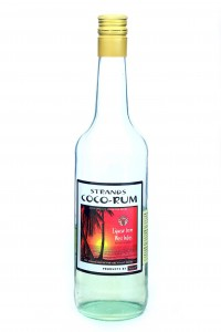 Esencja do alkoholu FILLUP 500ml Coco Rum